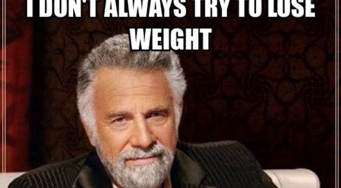 lose weight meme photo - 1