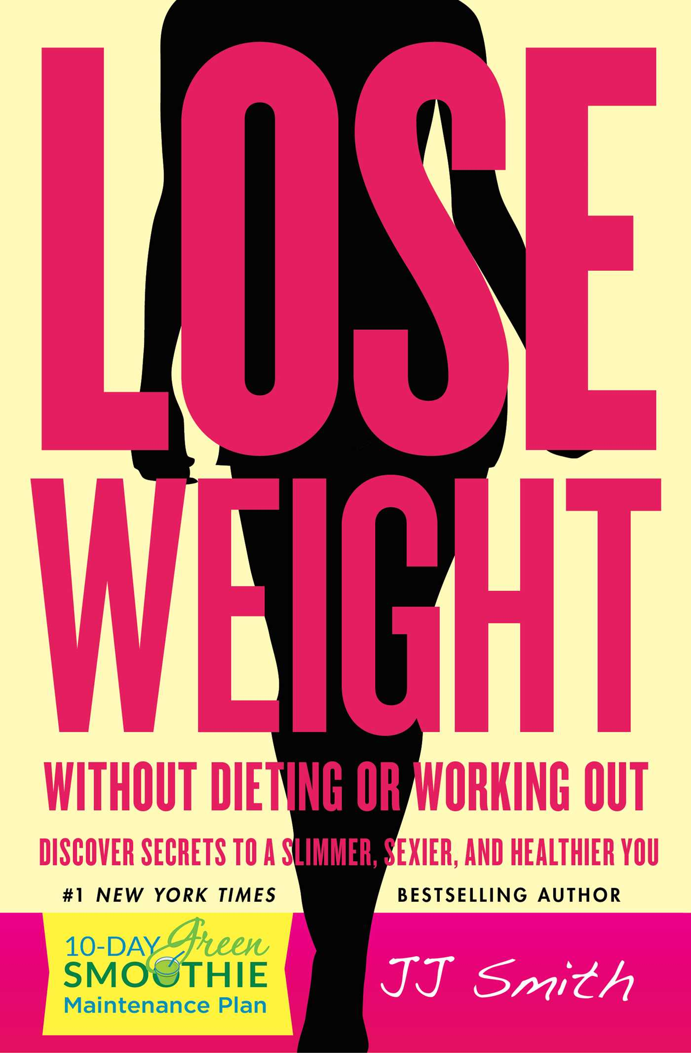 lose weight without dieting or working out photo - 1