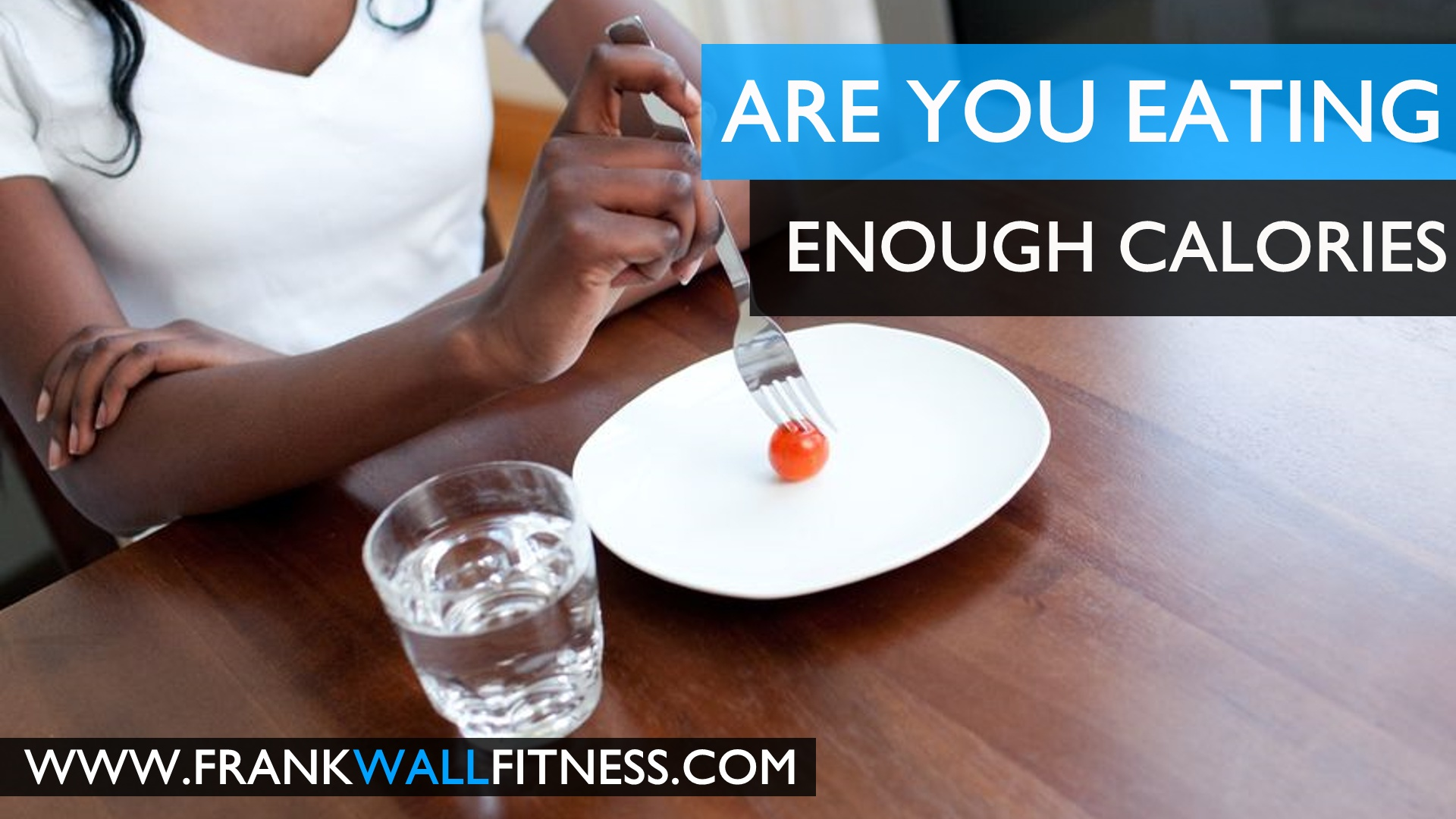 not eating enough to lose weight myth photo - 1
