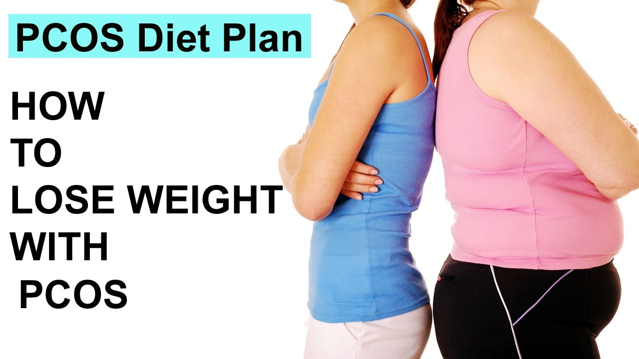 pcos diet plan to lose weight photo - 1