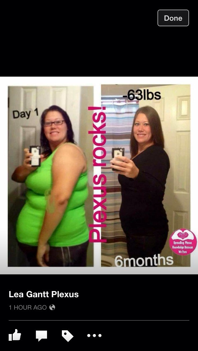 plexus slim lose weight photo - 1