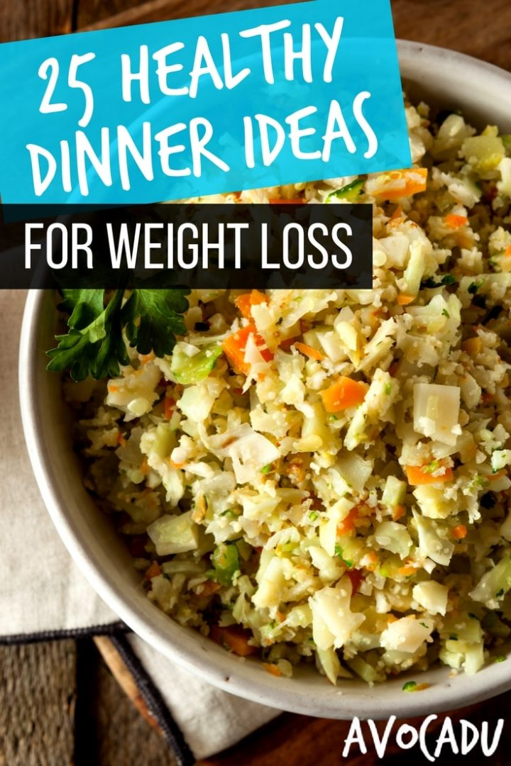 recipes to lose weight photo - 1