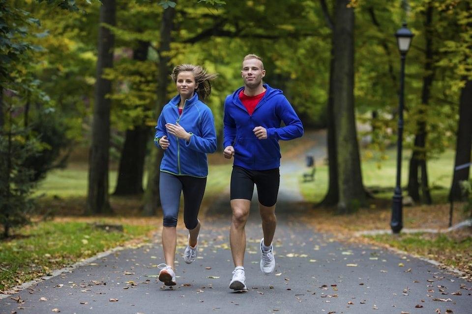 running lose weight photo - 1