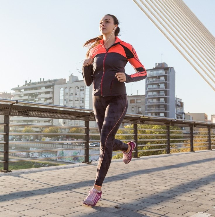 running workouts to lose weight photo - 1