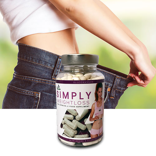 simply weight lose photo - 1