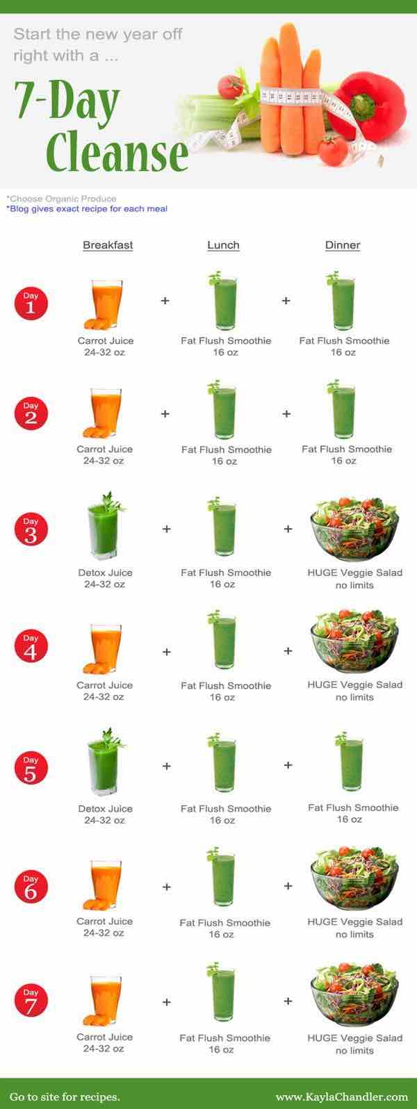 smoothie diet to lose weight photo - 1