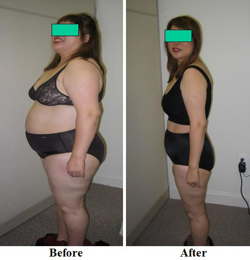 spell to lose weight photo - 1