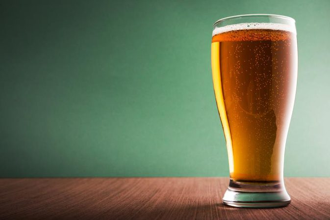 stop drinking beer lose weight photo - 1