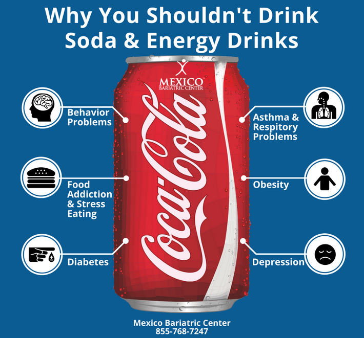 stop drinking soda lose weight photo - 1