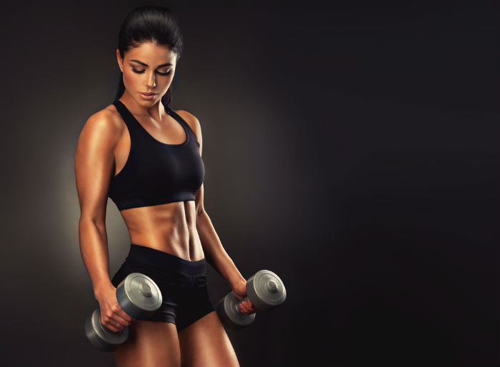 strength training to lose weight photo - 1