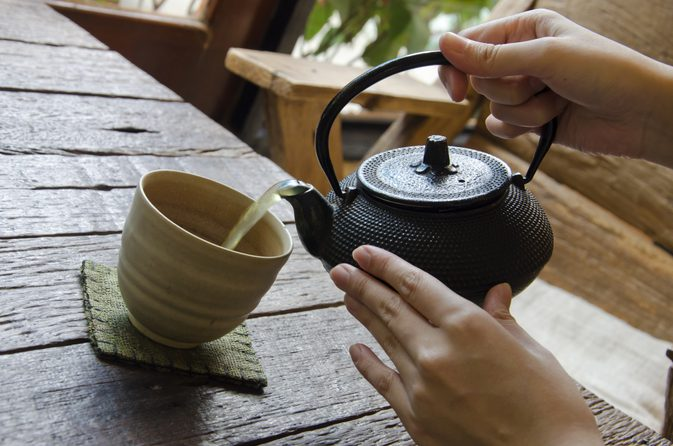 tea that helps you lose weight photo - 1