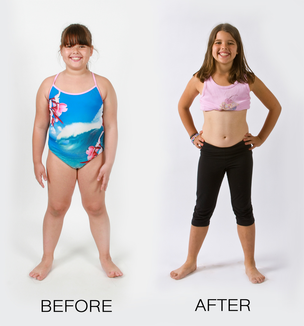 teen lose weight photo - 1
