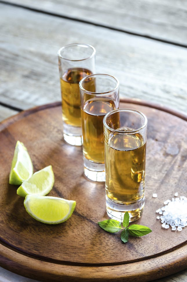 tequila helps you lose weight photo - 1