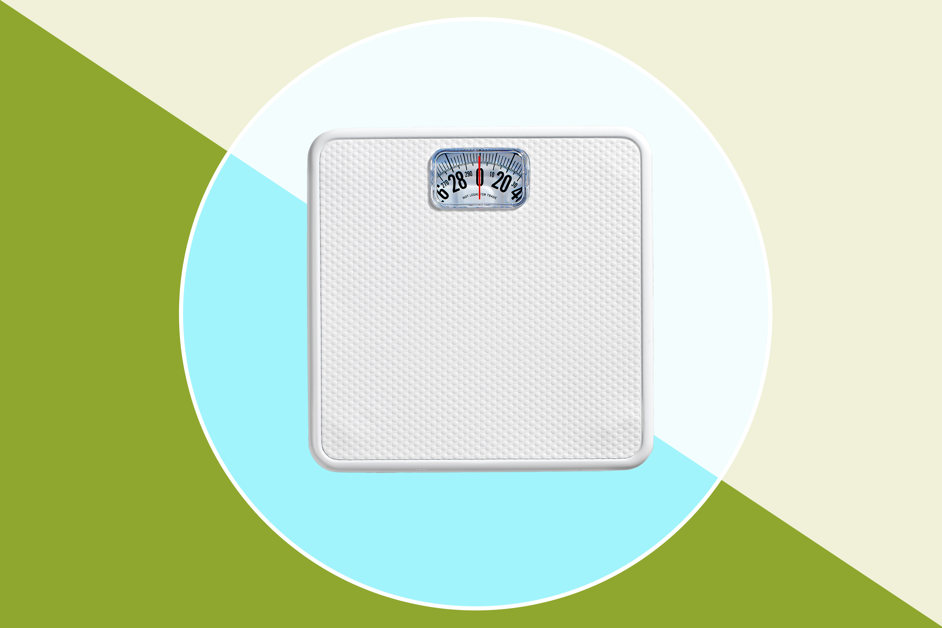 time to lose weight photo - 1