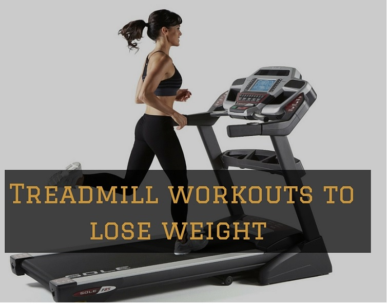 treadmill exercises to lose weight photo - 1