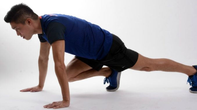 types of exercises to lose weight photo - 1