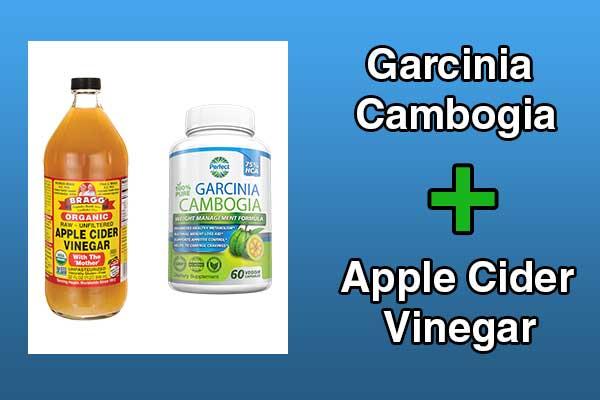 vinegar help lose weight photo - 1