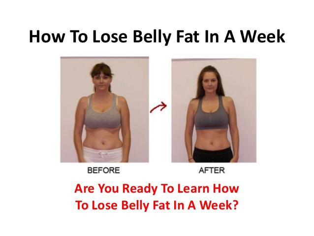 ways to lose weight overnight photo - 1