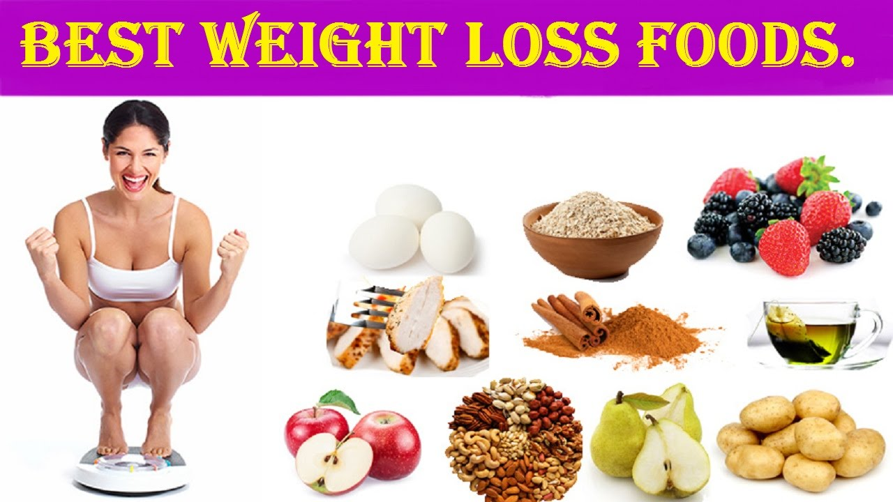 what are good food to eat to lose weight photo - 1
