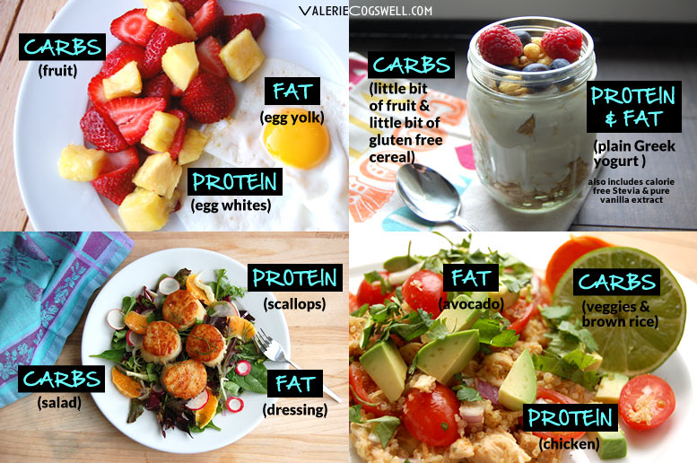 what to eat after a run to lose weight photo - 1