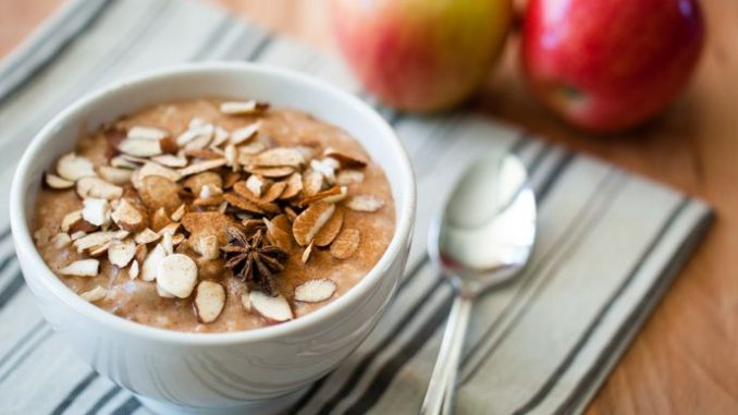 what to eat before a morning workout to lose weight photo - 1