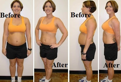 where do you lose weight first on your body photo - 1