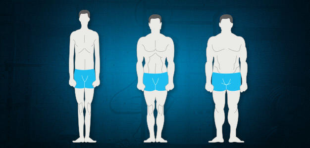 why do guys lose weight faster photo - 1