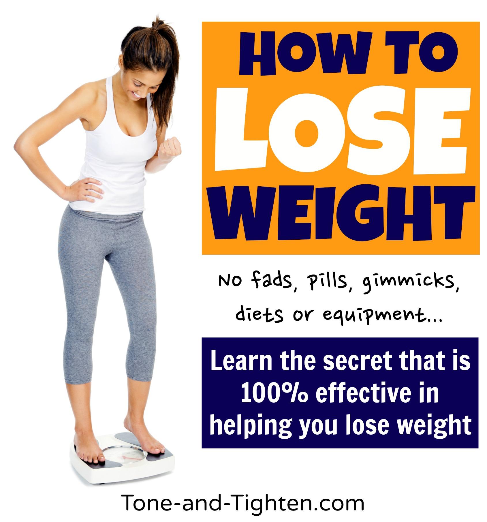 will i lose weight running photo - 1