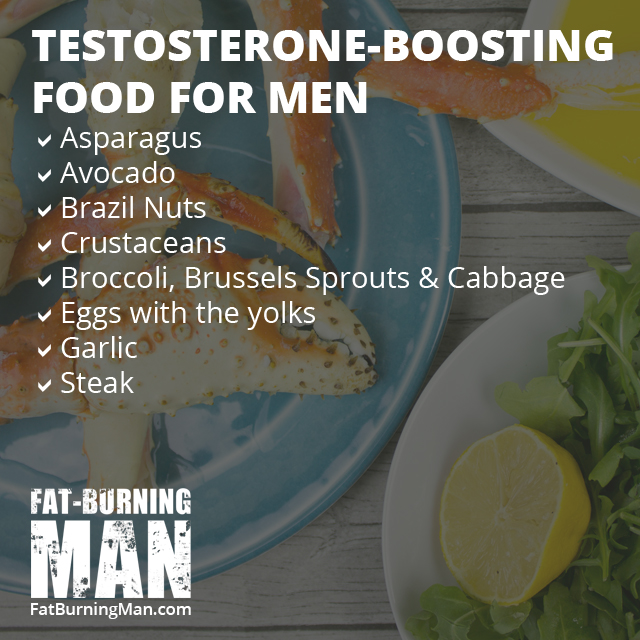 will testosterone help me lose weight photo - 1