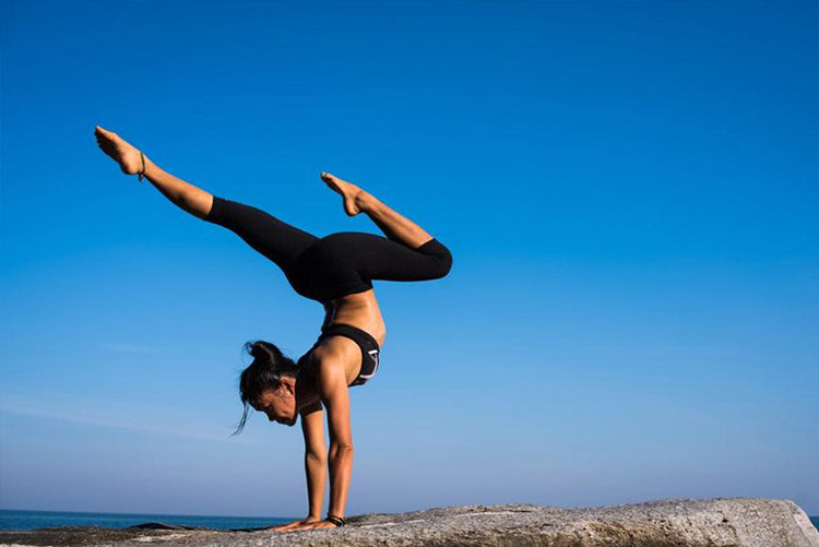 will yoga help you lose weight photo - 1