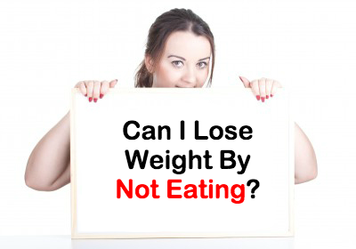 will you lose weight by not eating photo - 1