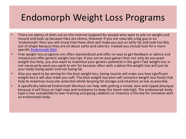 work out programs to lose weight photo - 1