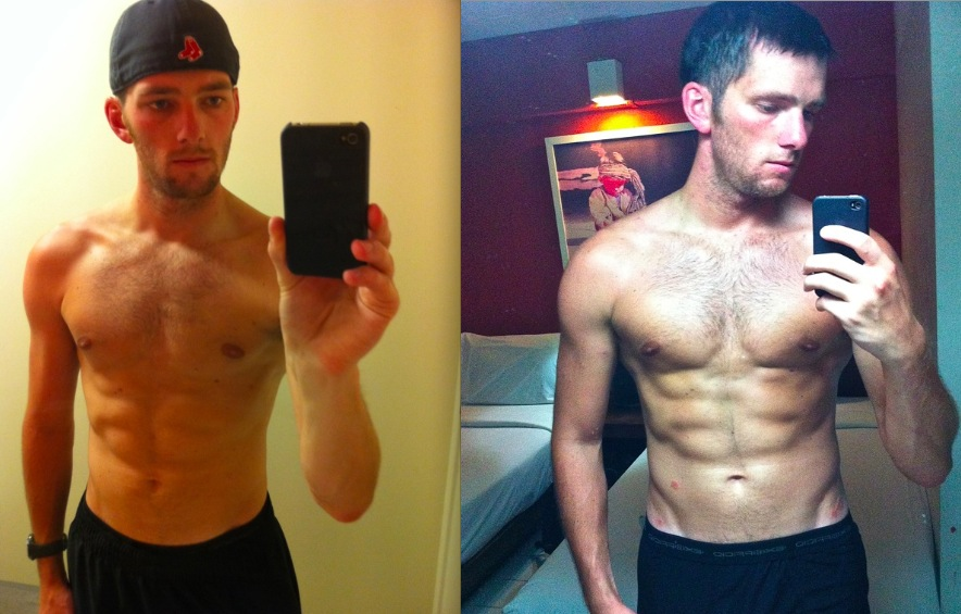 working out twice a day to lose weight photo - 1