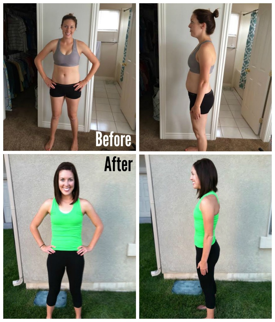 workout plan to lose weight and tone photo - 1