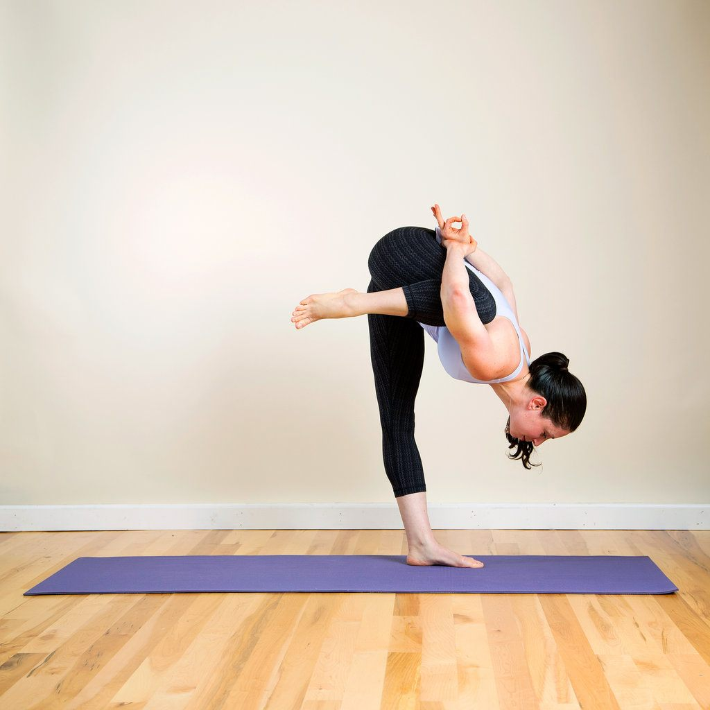 yoga to lose weight photo - 1